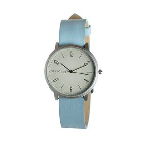 Small Noah Nato | Light Blue - Tokyobay