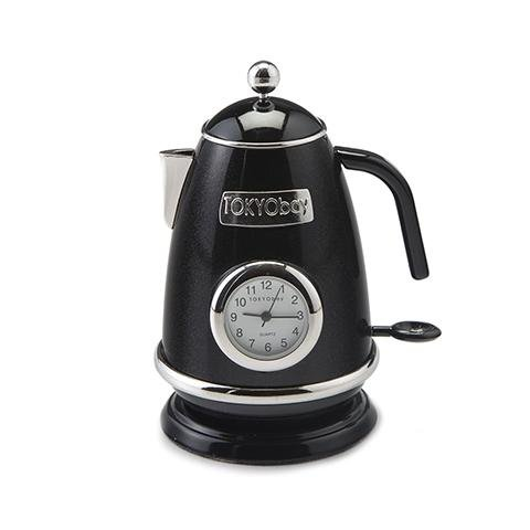 Tea Kettle | Black - Tokyobay