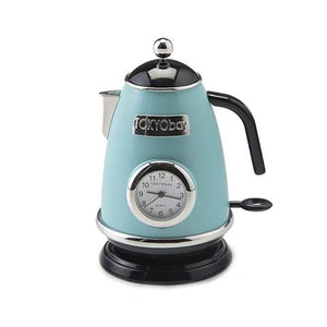 Tea Kettle | Light Blue - Tokyobay