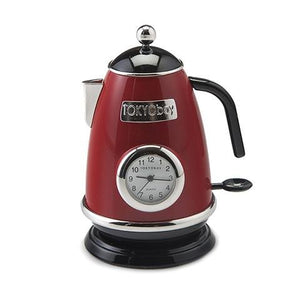 Tea Kettle | Red - Tokyobay