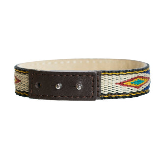 Tex Bracelet | Brown
