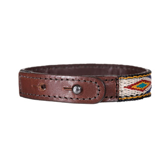 Tex Cuff | Brown