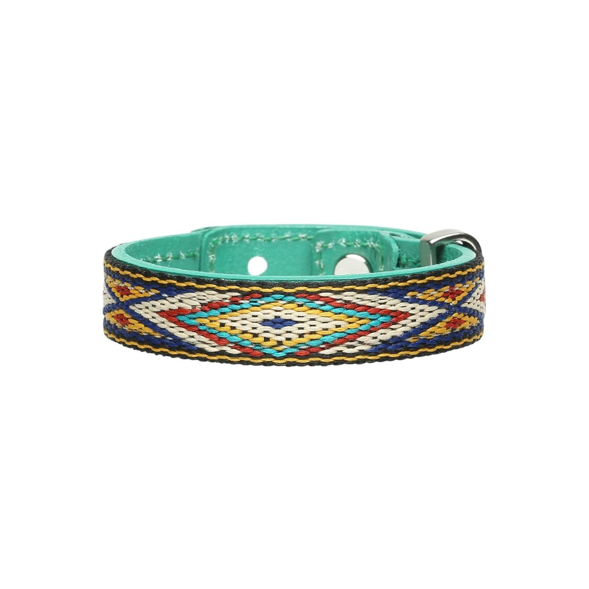 Tucson Cuff | Turquoise - Tokyobay