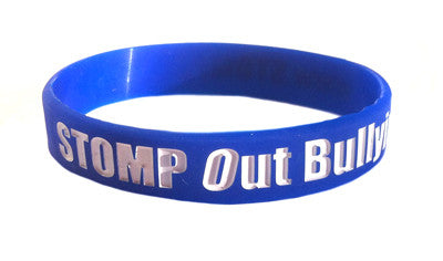 STOMP Out Bullying™ Wristband Special