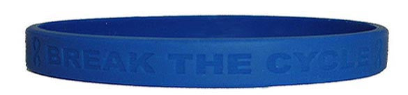 Break The Cycle™ Wristband