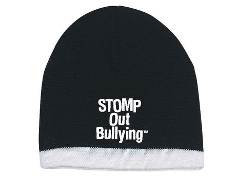 STOMP Out Bullying™ Knit Beanie