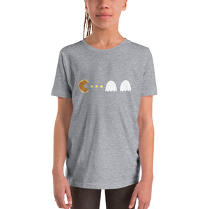 Youth Pac Man Short Sleeve