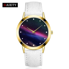 Load image into Gallery viewer, GAIETY High Quality Watch For Women Quartz Analog Casual  Quartz Round Wrist Watch Watches #815