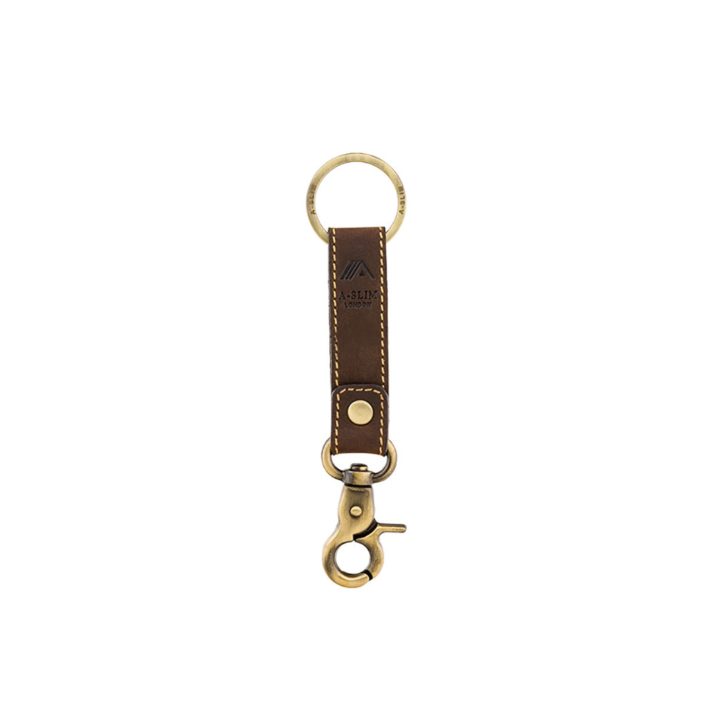 Taiyo | Keyring With Belt Clip
