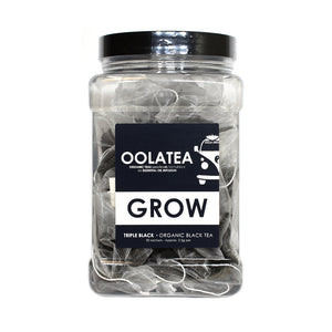 Grow: Triple Black (50 sachets)