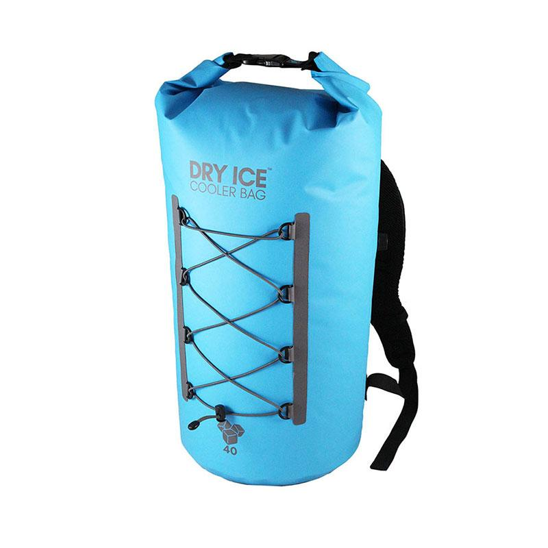 Soft sided Waterproof Dry Ice Cooler Backpacks