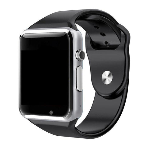 Bluetooth Smart Watch For Android Smartphone With Camera