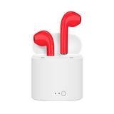 Mini Bluetooth Earphone Wireless Earbuds With Charging Box