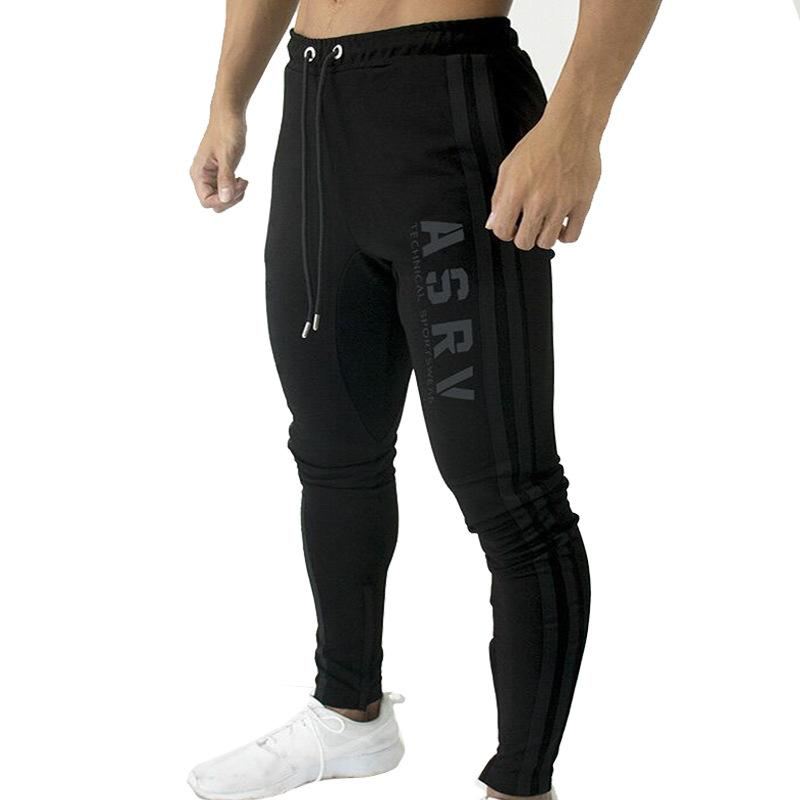 affordable price on feet images of quality first ASRV Mens Fashion Jogger Pants