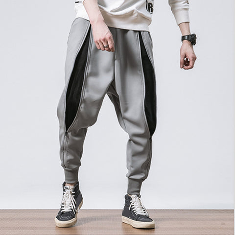 Men's Loose Large Size Casual Sweatpants