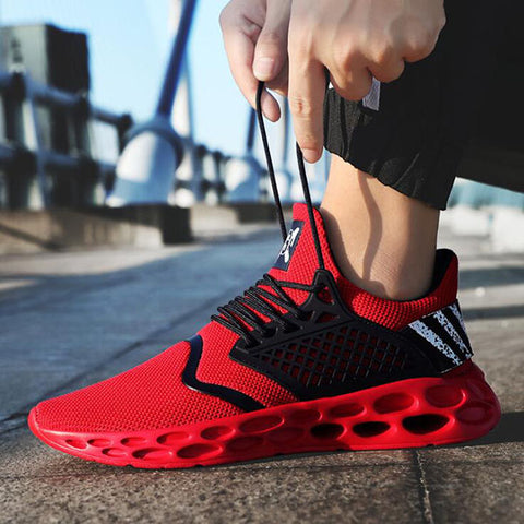 Men's Casual Shoes Running Shoes