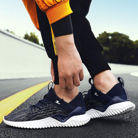 Men's Casual Street Fashion Trend Sports Shoes