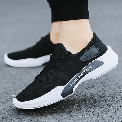 Men's Fashion Trend Outdoor Casual Shoes