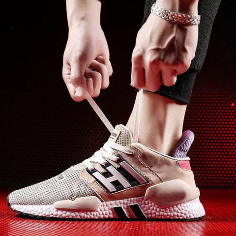 Men's Summer Trend Casual Shoes Sneakers