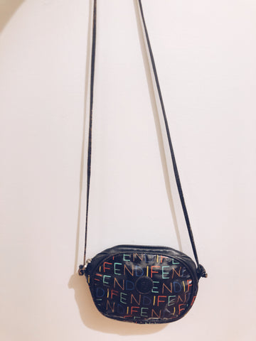 Vintage Fendi Crossbody