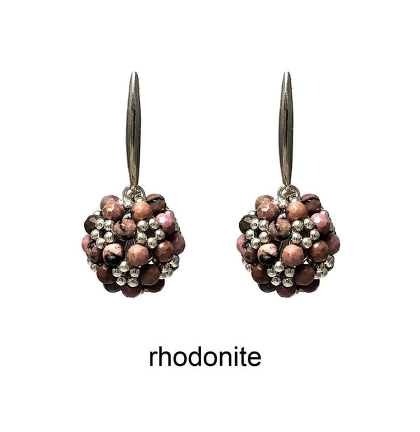 Jenny-Fahey-large-beaded-ball-earrings-rhodonite-web3.jpg