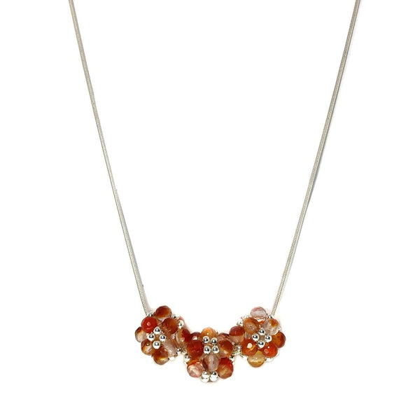 Jenny Fahey 3 beaded ball carnelian necklace7.jpg