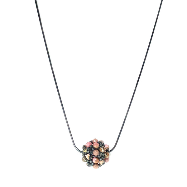 Jenny fahey oxidised rhodonite necklace v1.jpg