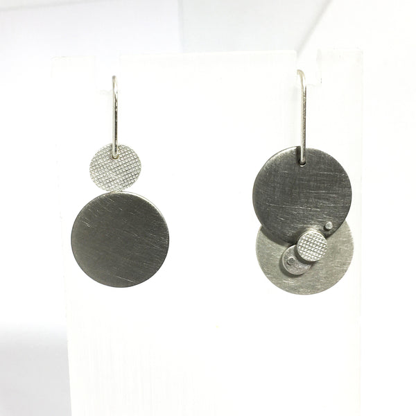 melanie Ihnen sydney craft week earrings