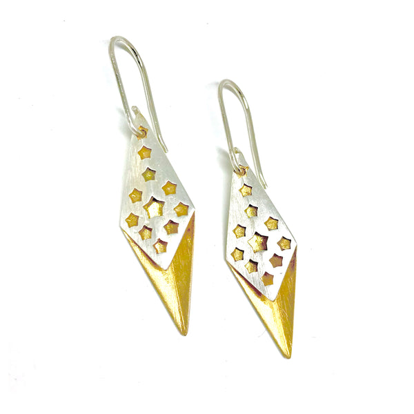 Sacha Lane  - Wish Upon a Star earrings