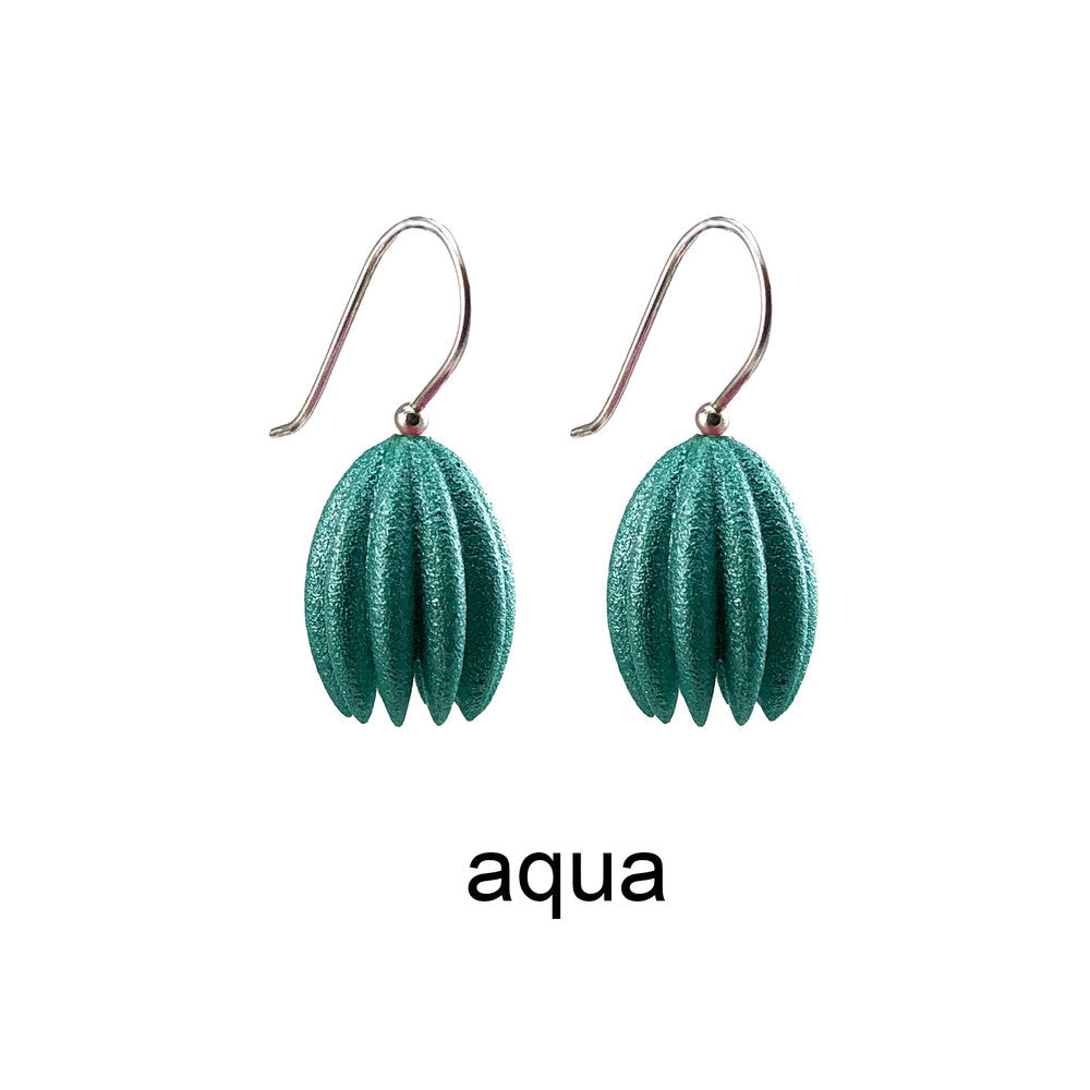 aqua-blue-bulb-sls-nylon-earrings-Jenny-Fahey2.jpg