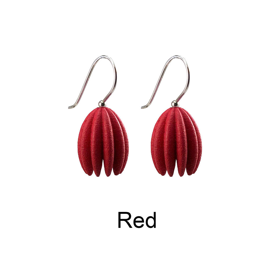 web-bright-red-bulb-sls-nylon-earrings-Jenny-Fahey2.jpg