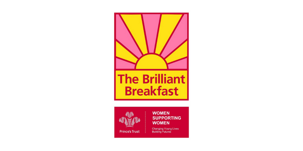 Prince's Trust Women Supporting Women x The Brilliant Breakfast