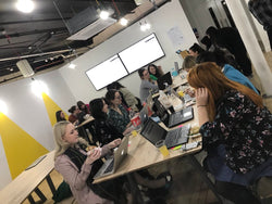 Code First Girls Manchester Course