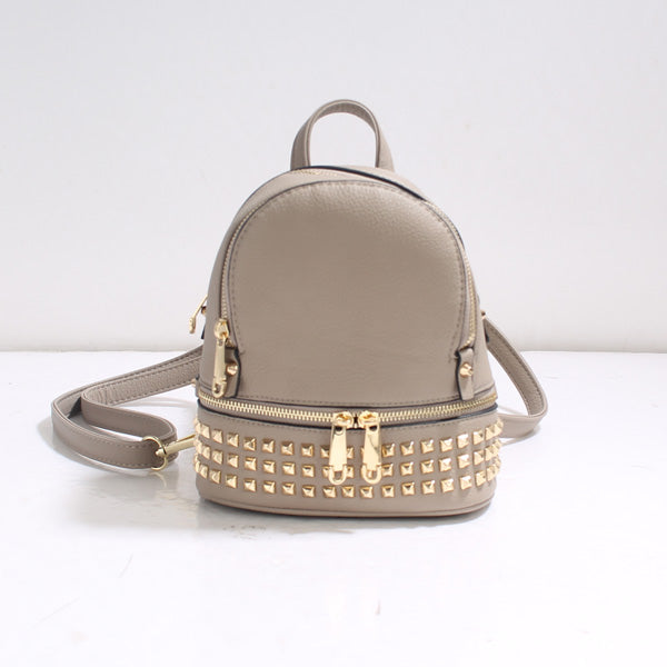 Tricia Mini backpack - Amethyst Shoes
