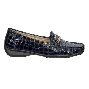 Hazel Loafers - Amethyst Shoes