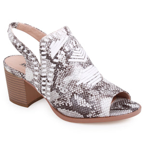 Prize Booties - Amethyst Shoes