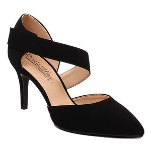 City Classics Pumps - Amethyst Shoes