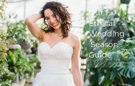 Ethical Wedding Ideas