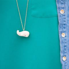 Product Feature of the Week: Tagua Animal Pendant