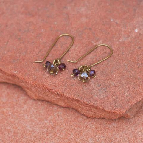 Product Feature of the Week: Temple Bead Earrings