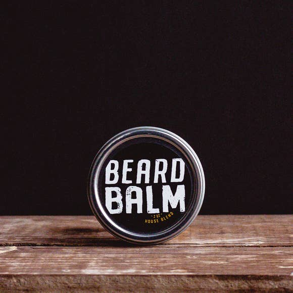 Scotch Ale Beard Balm