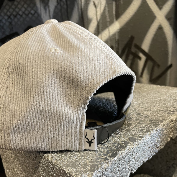 Kob Strapback 6 Panel Hat