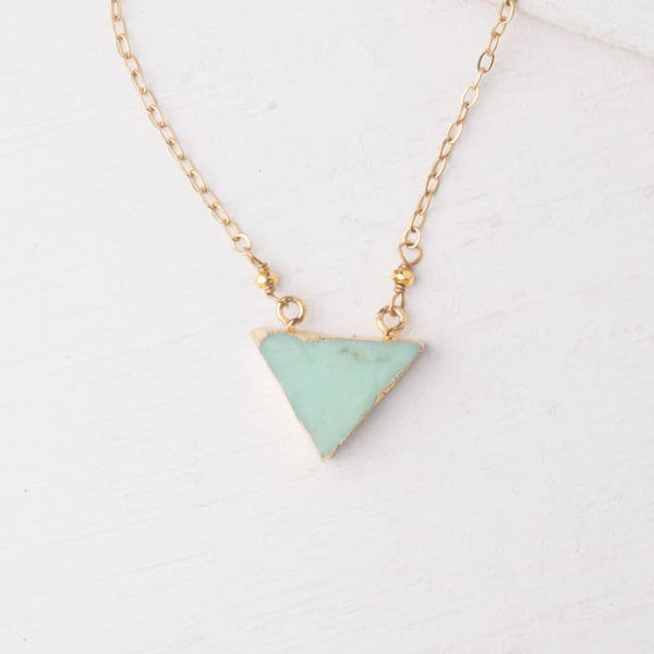 Mavi Necklace