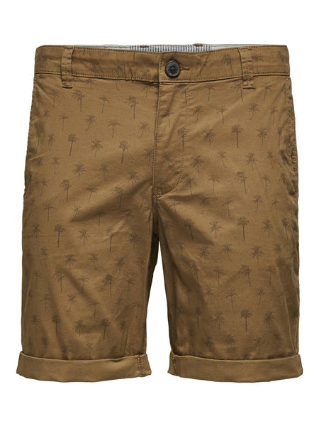 Men's Organic Cotton Shorts