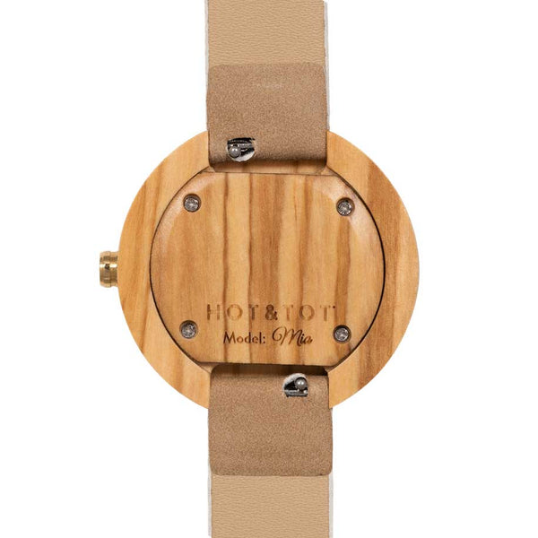 Mia Ladies Wrist Watch