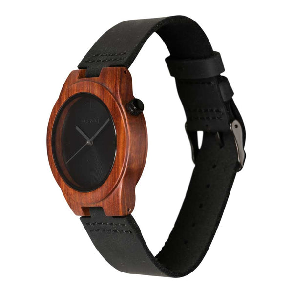 Sagoni Nero Unisex Wrist Watch