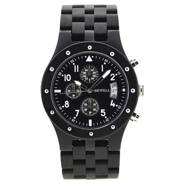 William Men's Wrist Watch