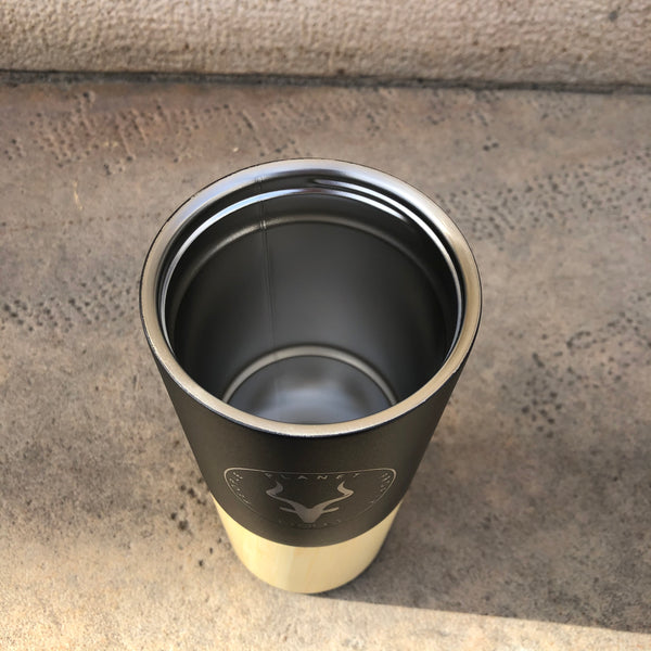 Insulated Kob Tumbler