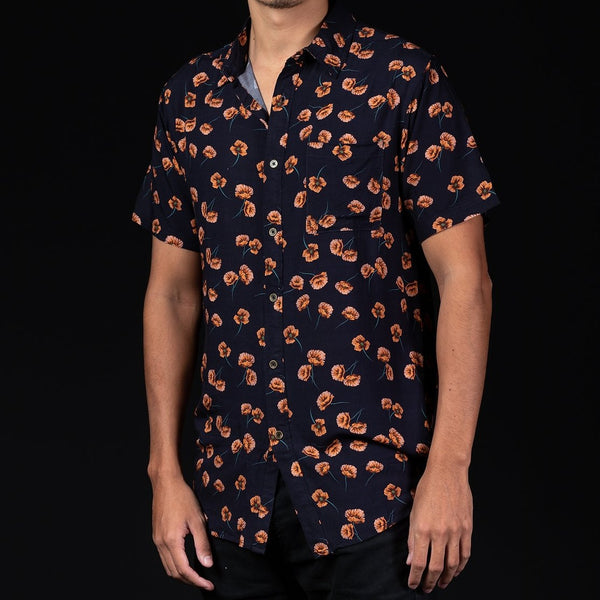 Kelapa Button Up