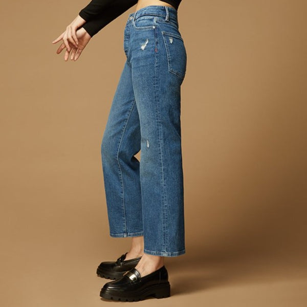 ASE - Valley Cropped Jeans